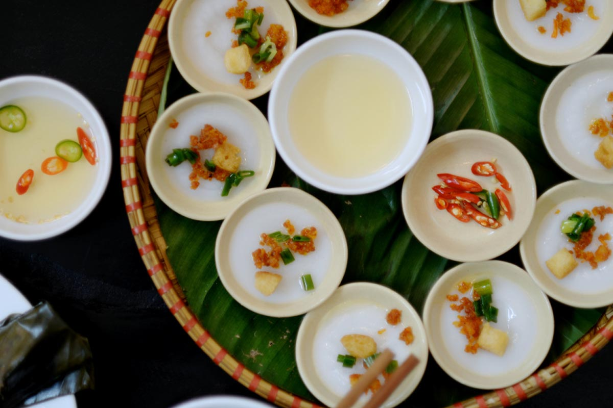 Hue special dishes you must-try 2017