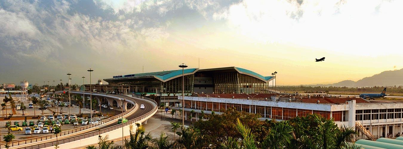 Da Nang airport to Hoi An transfer