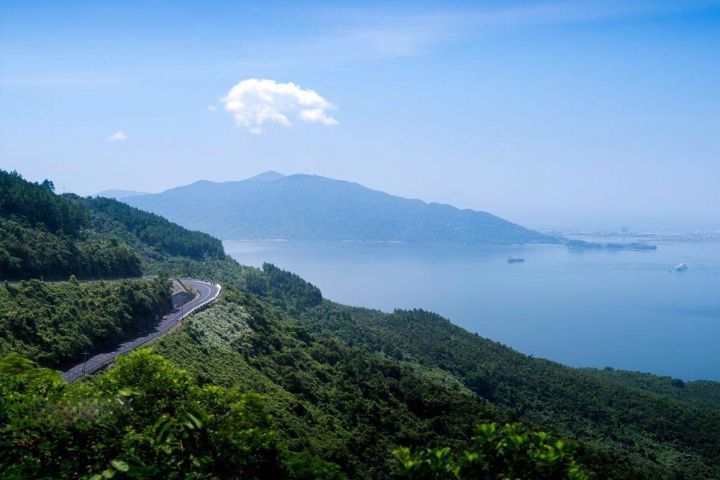 Hue to Hai Van Pass