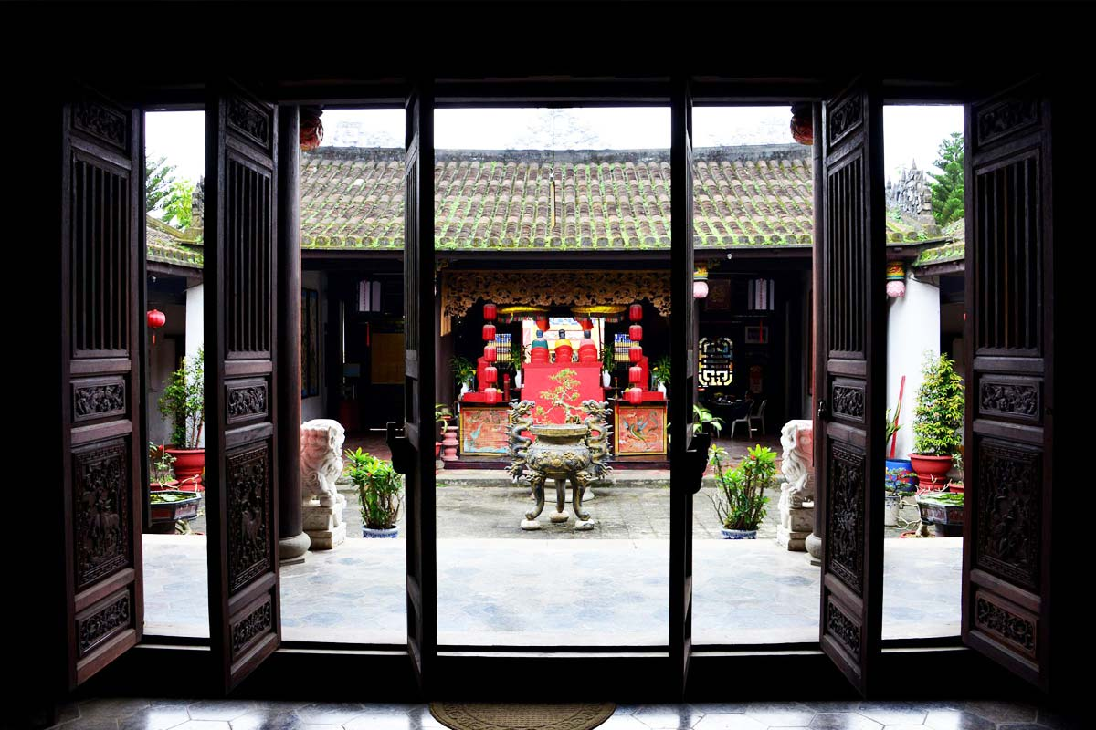 Top things to do in Hoi An 2017