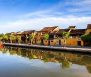 Hue to Hoi An by car