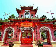 Hue to Hoi An 3 days