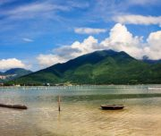 travel hue to hoi an by car