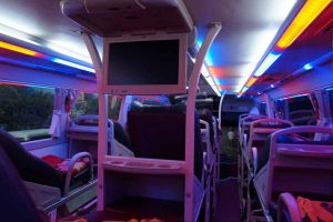 Bus Hoi An to Hue
