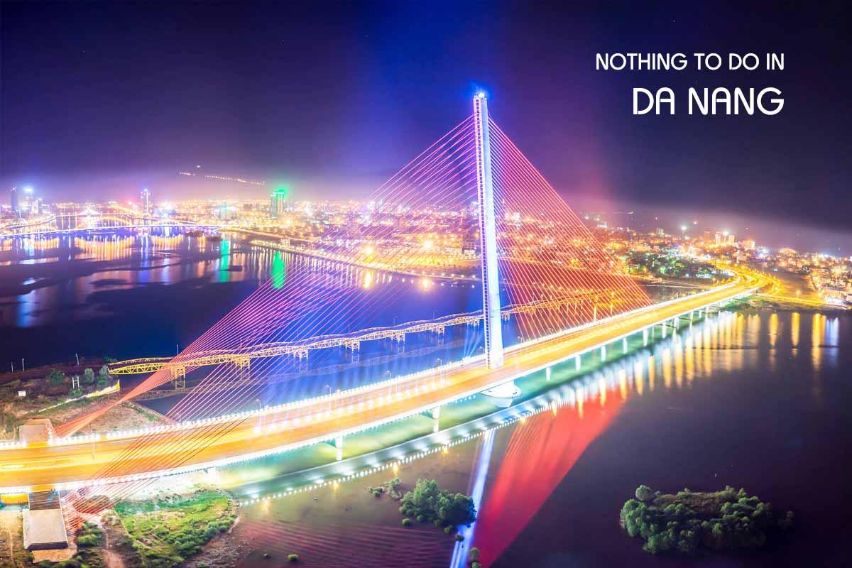Update not a thing to do in Da Nang 2017