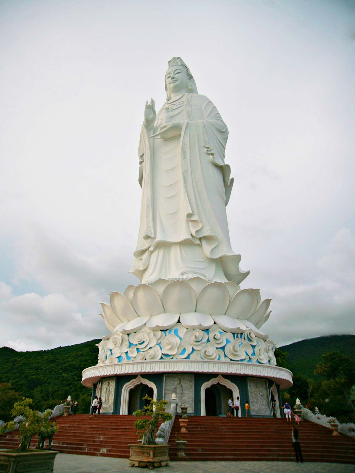 Linh-Ung-pagoda