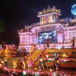 hue festival 2017 traditional handicraft