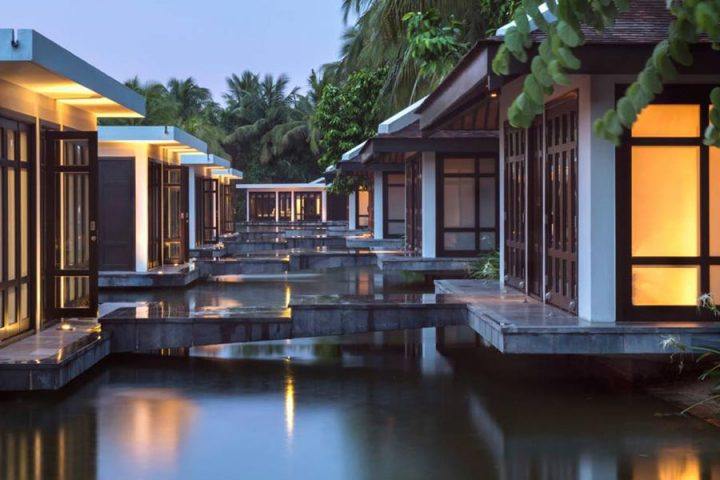 Four Seasons Resort - The Nam Hai (1)
