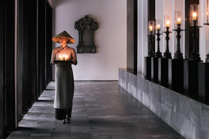 Luxury Hotels in Hoi An