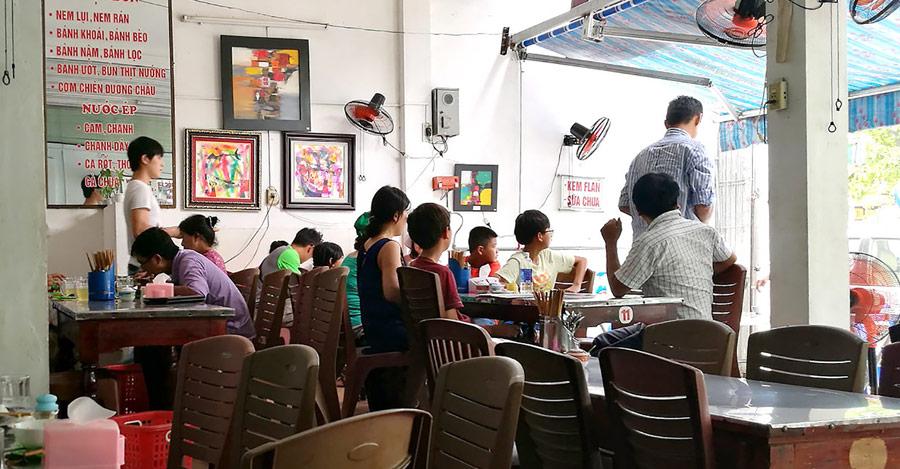 Hanh Restaurant Hue