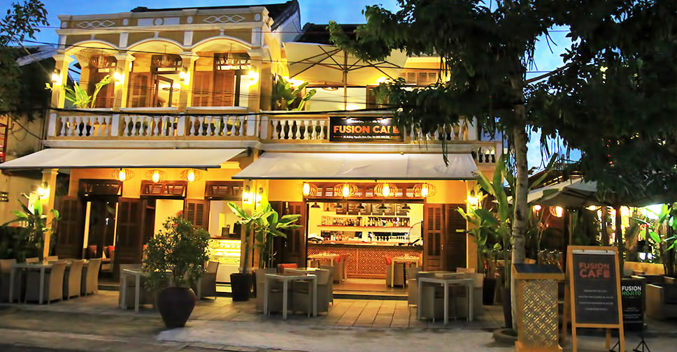nightlife hoi an fusion bar