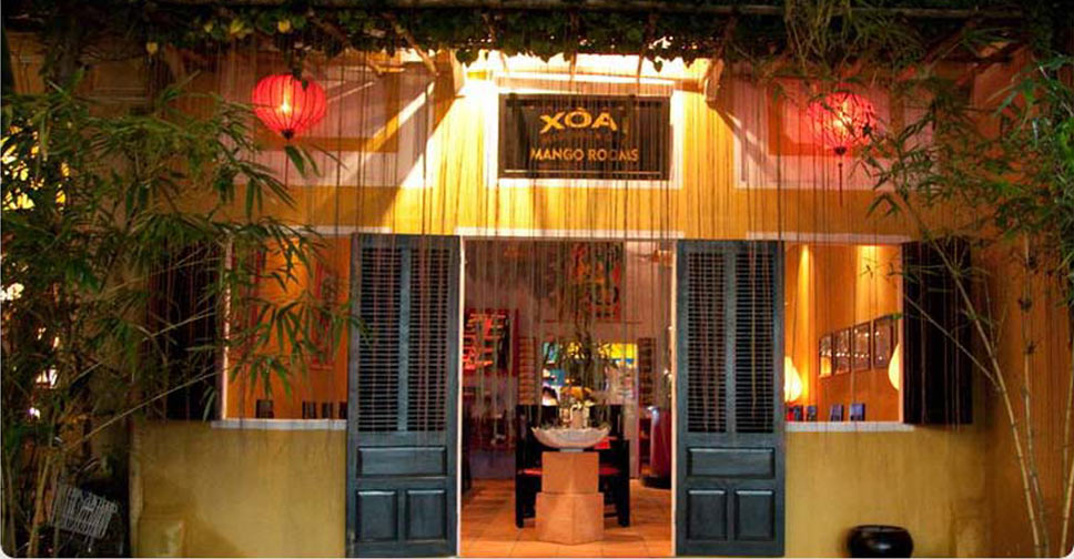 xoai mango nango is one of night life bar in hoi an