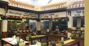restaurant in Hoi An recommended by traveler