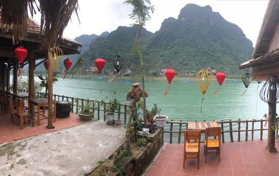 CoCo homestay Phong Nha