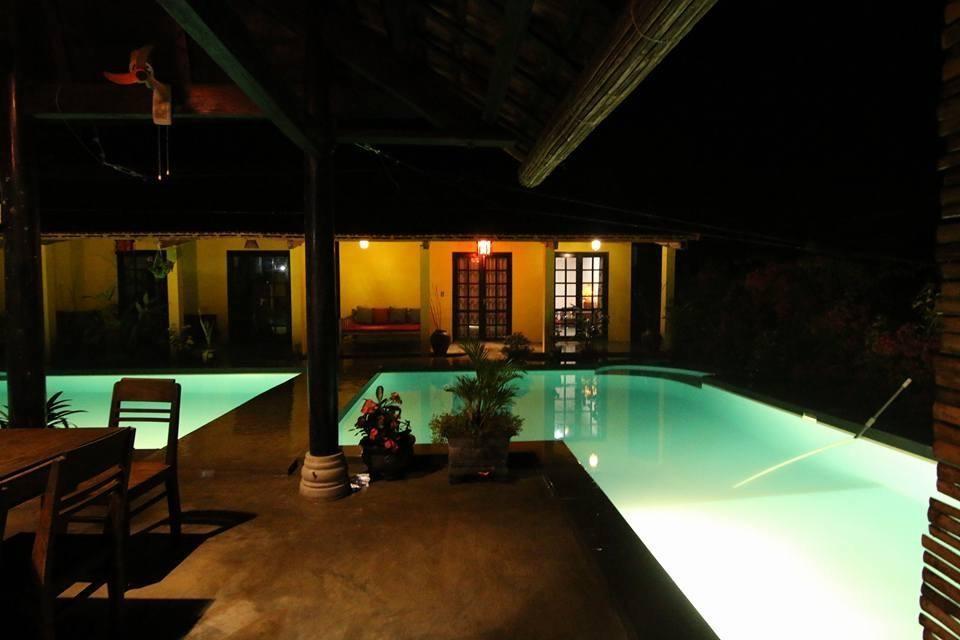 Pepperhouse homestay Phong Nha