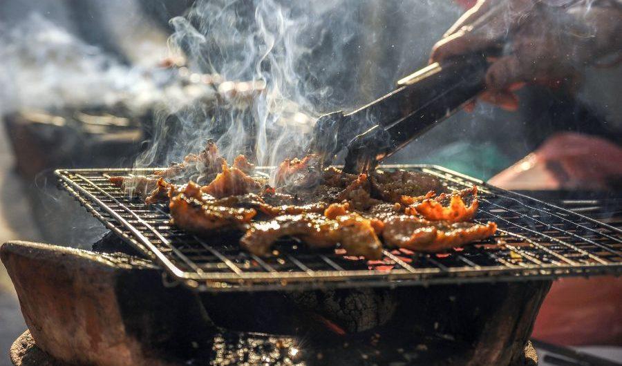 Vegan restaurants in Phong Nha