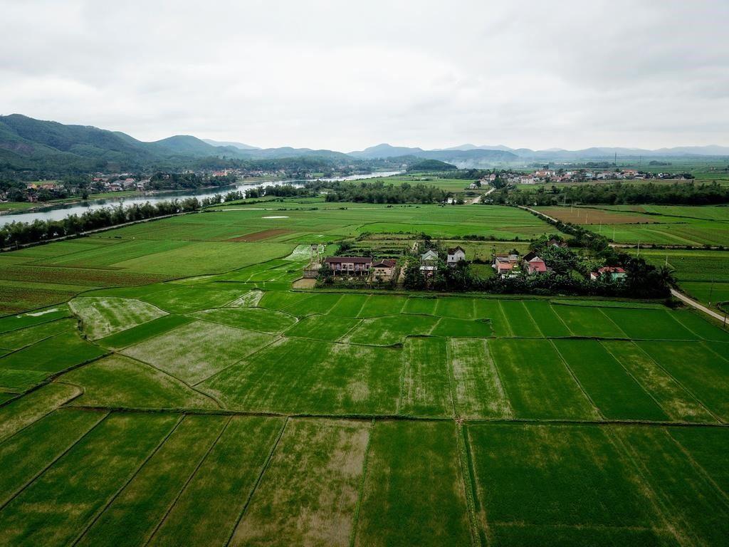 Green Eco Homestay Phong Nha