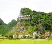 thing to do in Phong nha Ke bang