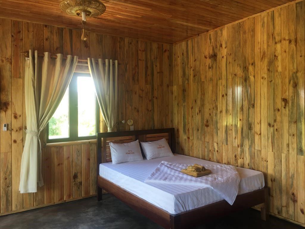 sy homestay Phong Nha