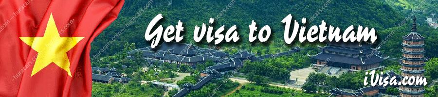 Vietnam Embassy in the world