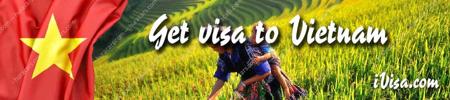 vietnam visa online banner